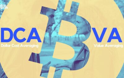 DCA vs VA Investing- Dollar Cost Average and Value Averaging Comparison